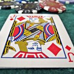 strategi menang poker
